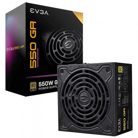 EVGA220-GA-0550-X2