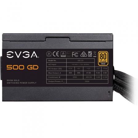 EVGA100-GD-0500-V2