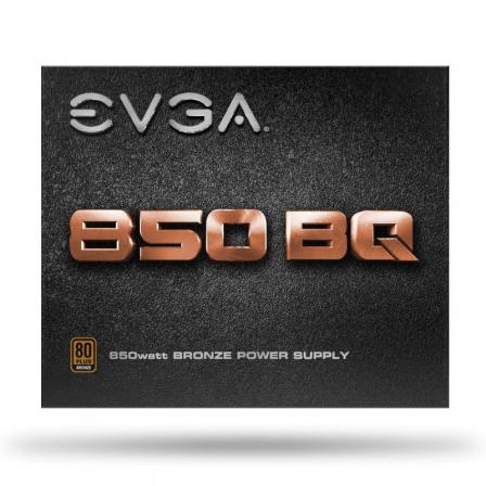 EVGA110-BQ-0850-V2