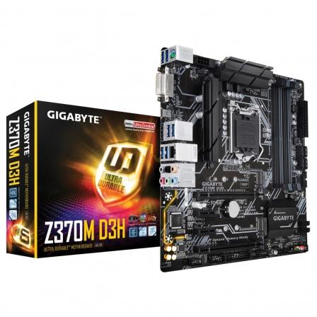 GIGABYTEGA-Z370M-D3H