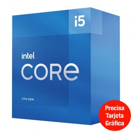 INTELBX8070811400F