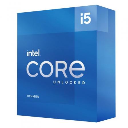 INTELBX8070811600K