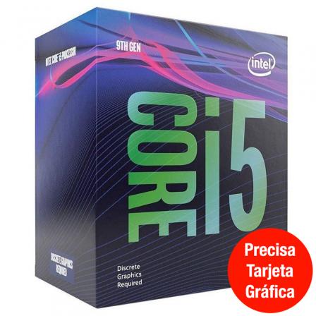 INTELBX80684I59400F