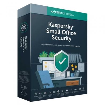 KASPERSKYKL4541X5KFS-20ES