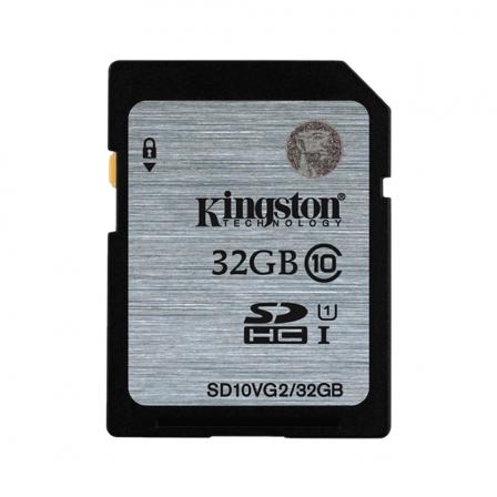 KINGSTONSD10VG2/32GB