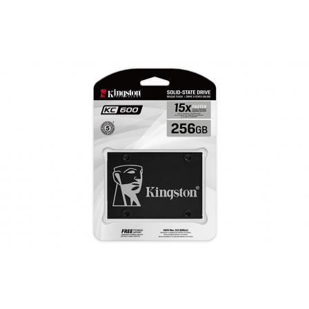 KINGSTONSKC600/256G