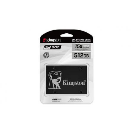 KINGSTONSKC600/512G