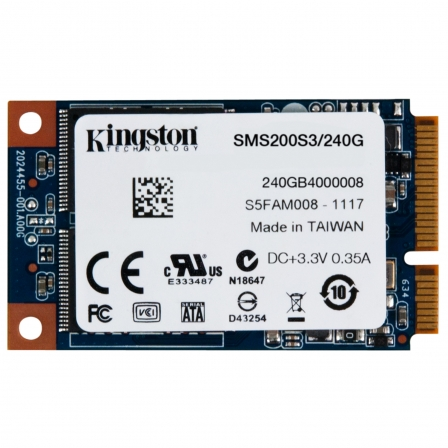 KINGSTONSMS200S3/240G