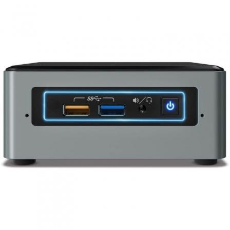 KVXKVX-NUC-F J3455-8G-256G-SSD