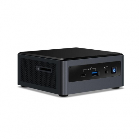 KVXKVX-NUC10-F I5-16G-512G-SSD1
