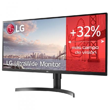 LG34WN750-B
