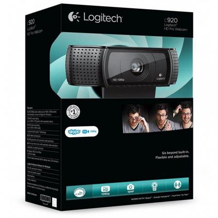 LOGITECH960-001055