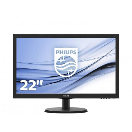 PHILIPS223V5LHSB/00