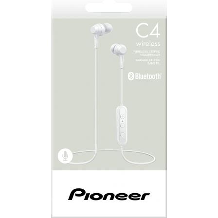 PIONEERSE-C4BT-W
