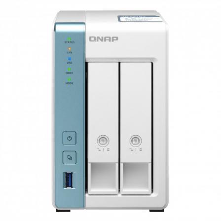 QNAPTS-231P3-2G