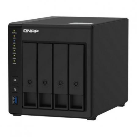 QNAPTS-451D2-2G