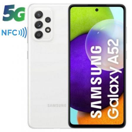SAMSUNGA526B 128GB WH