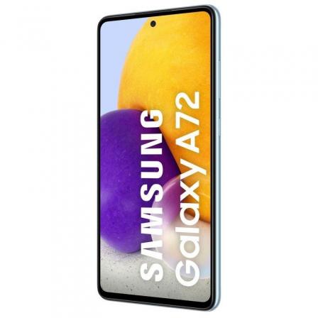 SAMSUNGA725F 128GB BL