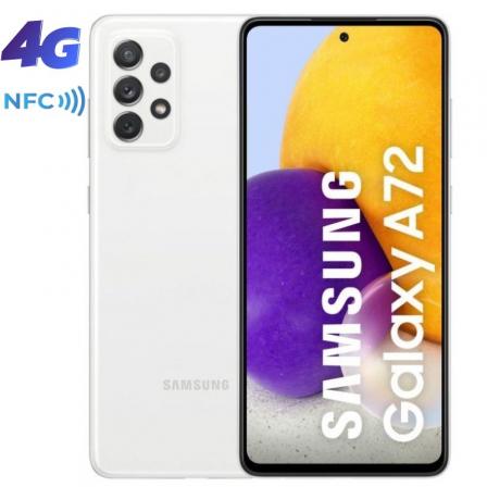 SAMSUNGA725F 128GB WH