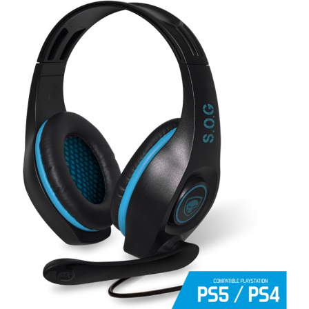 SPIRITMIC-G715PS4