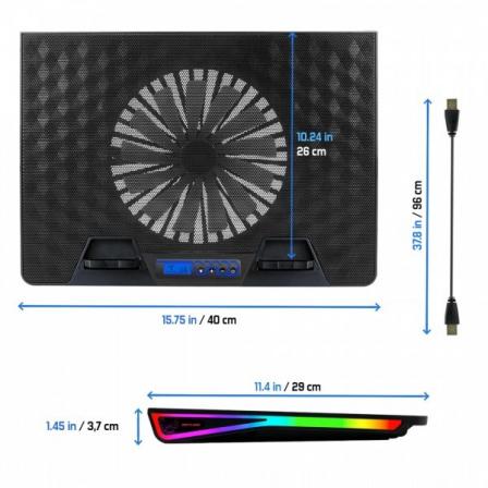 SPIRITSOG-VE800RGB