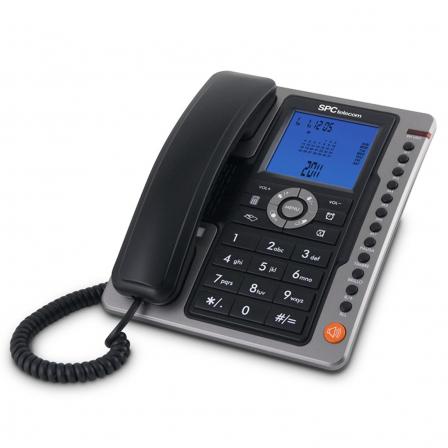 SPC TELECOM3604N
