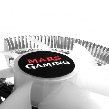 MARS GAMINGMCPU1RGB