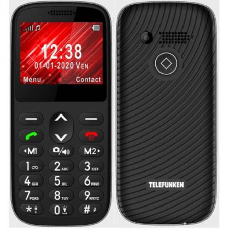 TELEFUNKENTF-GSM-420-CAR-BK