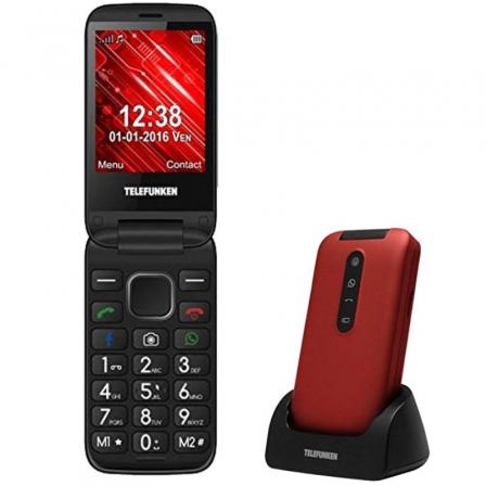 TELEFUNKENTTM00360RE