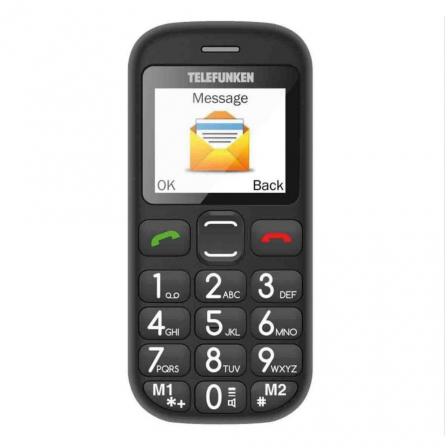 TELEFUNKENTM110 COSI