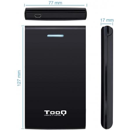 TOOQTQE-2526B