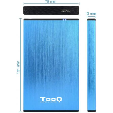 TOOQTQE-2527BL