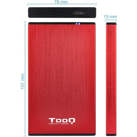 TOOQTQE-2527R