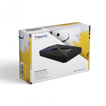 TOOQTQE-2550RGB