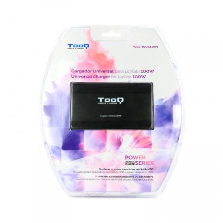 TOOQTQLC-100BS01M