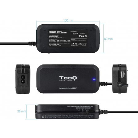 TOOQTQLC-90BS02M