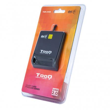 TOOQTQR-210B