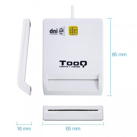 TOOQTQR-210W