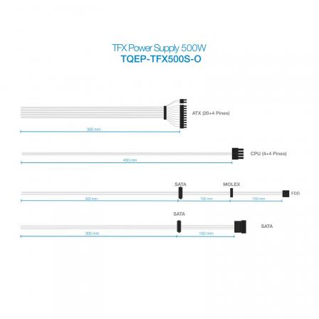 TOOQTQEP-TFX500S-O