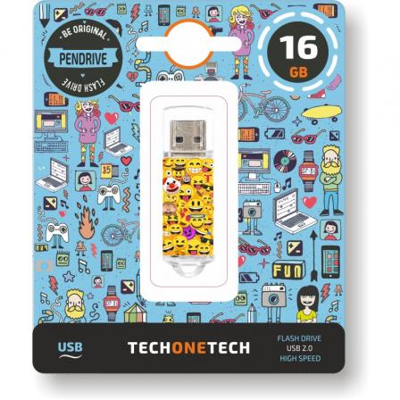 TECH ONE TECHTEC4501-16