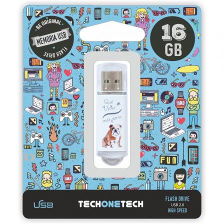 TECH ONE TECHTEC4009-16