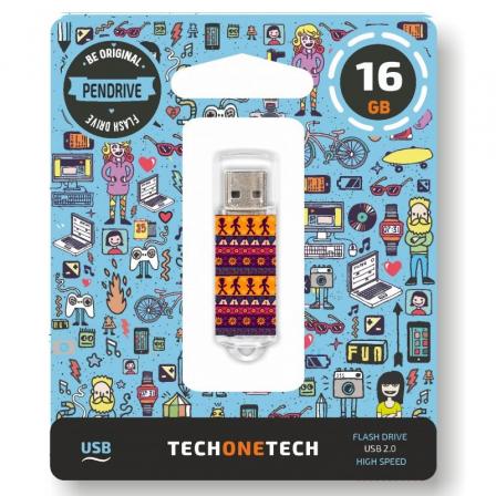 TECH ONE TECHTEC4013-16
