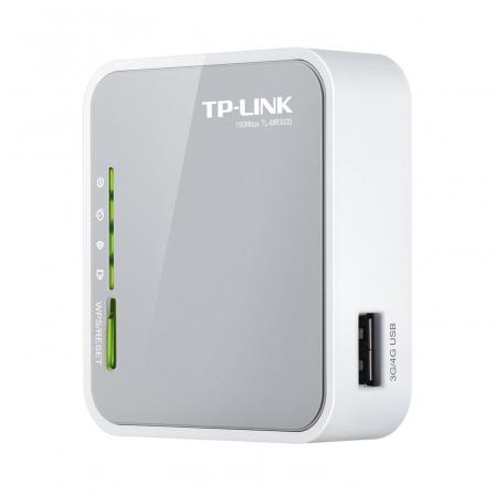 TP-LINKTL-MR3020