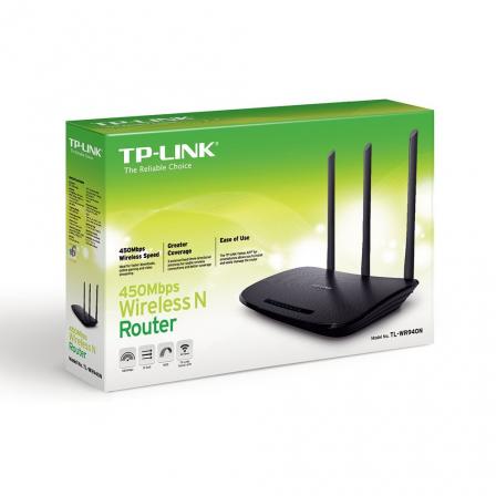 TP-LINKTL-WR940N