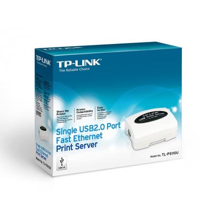 TP-LINKTL-PS110U