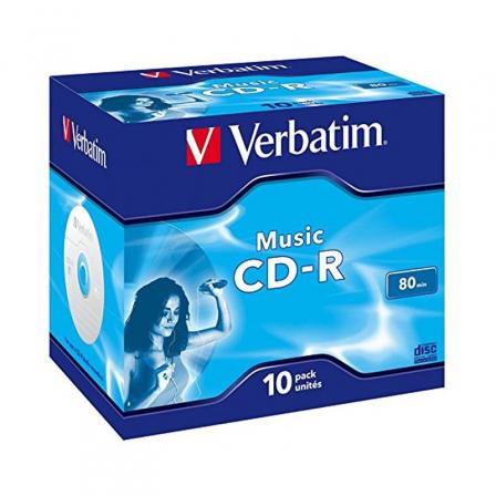 VERBATIM43365