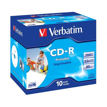 VERBATIM43325