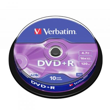 VERBATIM43498
