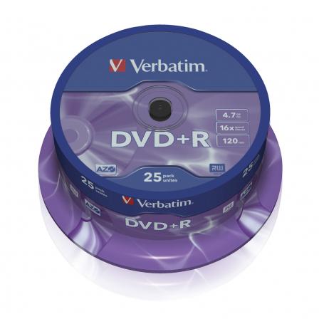 VERBATIM43500