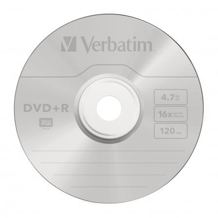 VERBATIM43550
